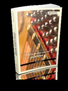 Libro de afinación de pianos de Hugo landolfi